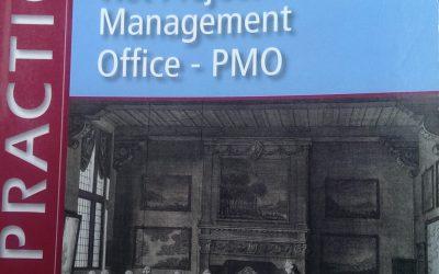 Boek tip: Project Management Office Management guide (PMO)