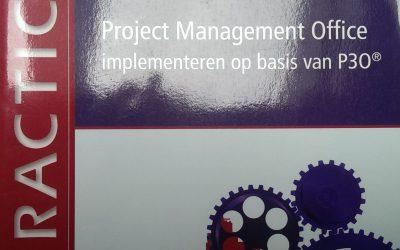 Boek tip: PMO implementeren op basis van P3O