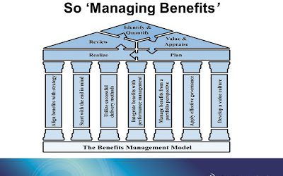 Boek review: Managing benefits – Steve Jenner