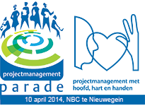 IPMA projectmanagement parade 10 april 2014 programma en leestips