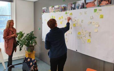 Training: Workshops leiden voor Scrummasters, project- & verandermanagers