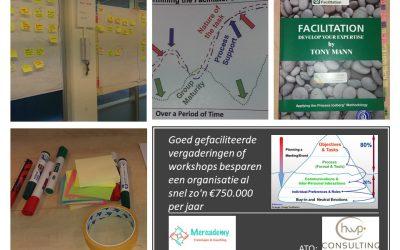 Training: Facilitation Foundation APMG (2 dagen)