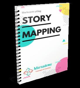 Werkvorm storymapping