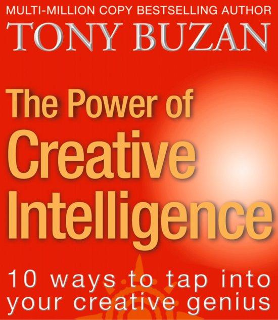 Hoe creatief ben jij denk je?