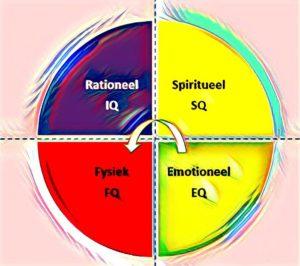 Bereik jouw volledige potentieel met je 4 intelligenties